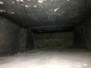 Air duct cleaning - all clean